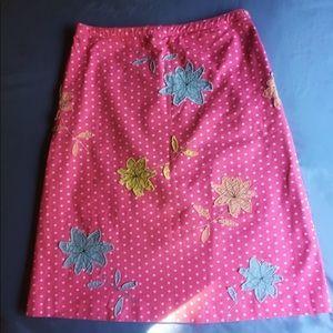 Boden skirt - 14L UK 🇬🇧 (size 12 tall US)